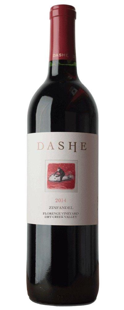 2014 Dashe Cellars Zinfandel (Dashe Cellars)