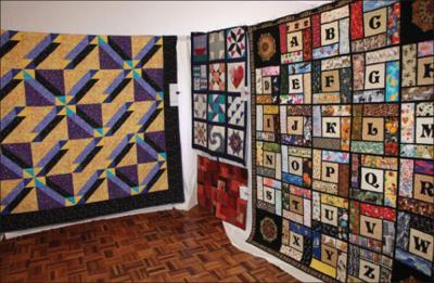 Quilt show scheduled during Bandon's Cranberry Festival