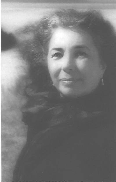 Linda Louise Nielsen