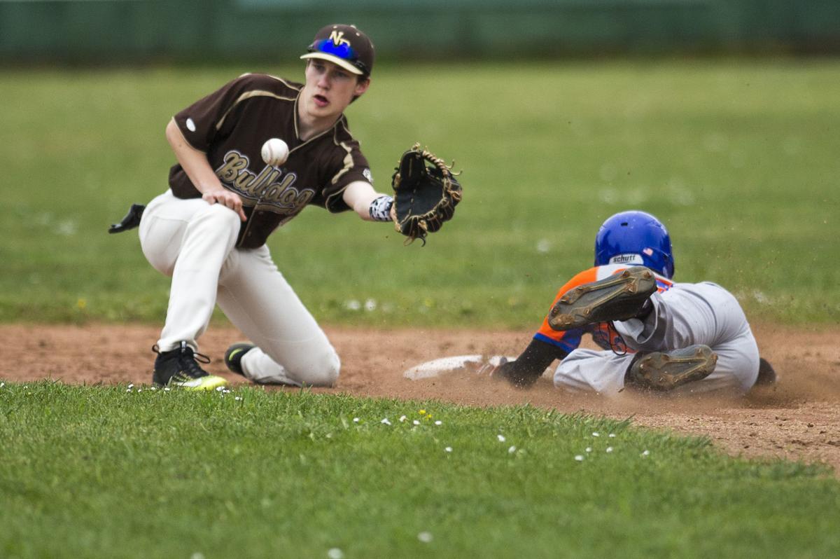 NB Baseball Vs. Middle Valley