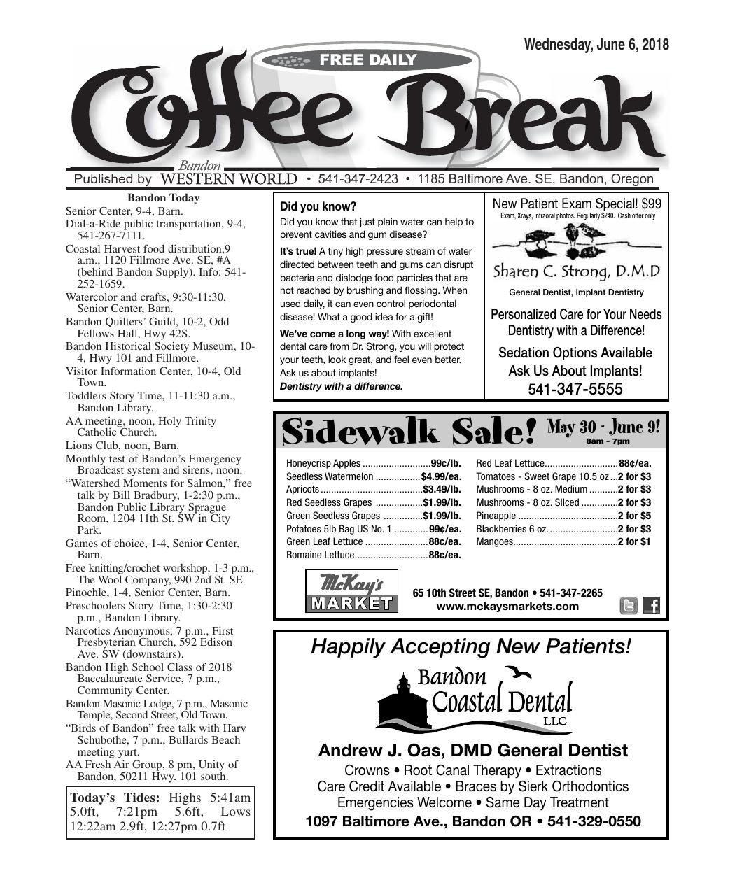 June 6, 2018 Coffee Break.pdf