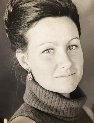 Anne Mattingly