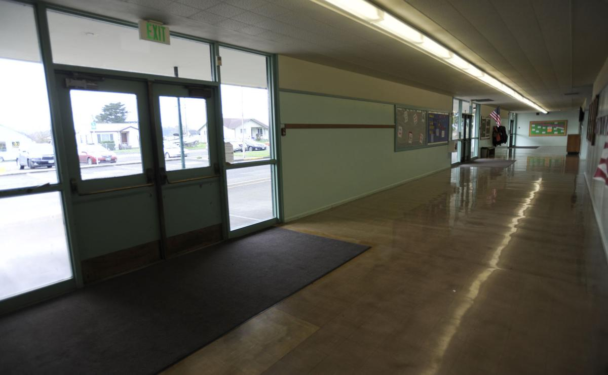 Coos Bay Schools look at construction timeline