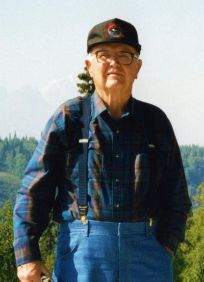 Archie Rackleff