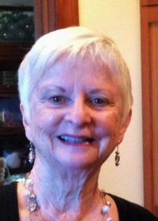 Patricia Joy Barton