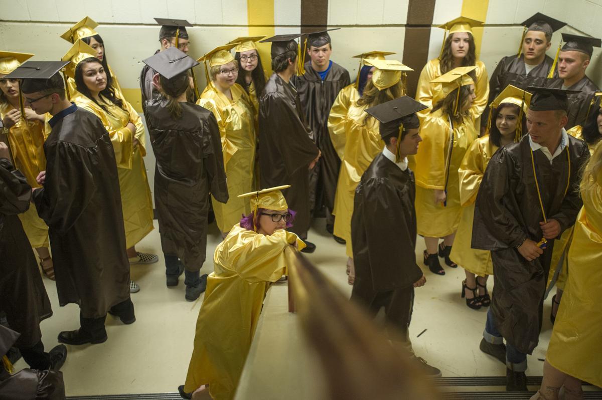 North Bend Graduation