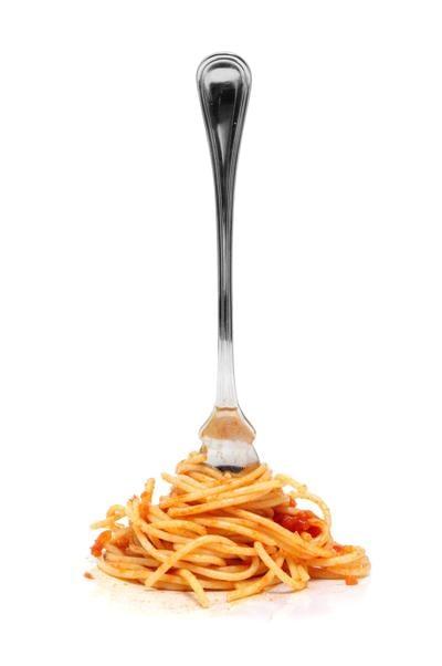 119516344 fork in spaghetti