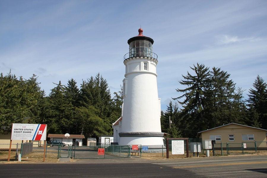 Umpqua Lighthouse State Park, Reedsport