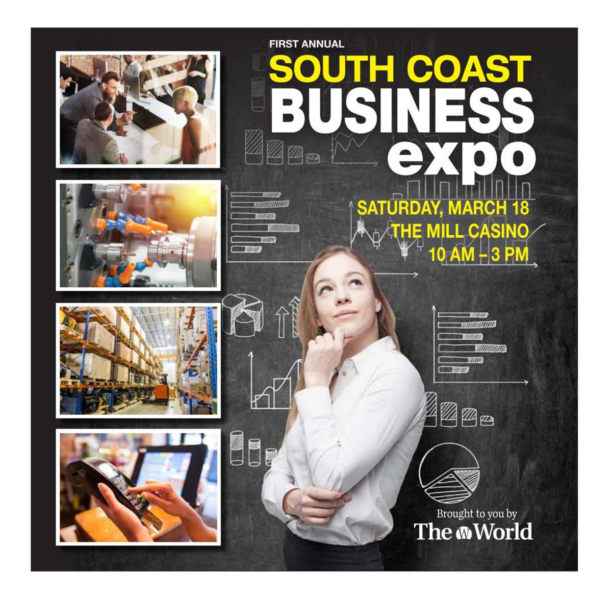 1st Annual South Coast Business Expo