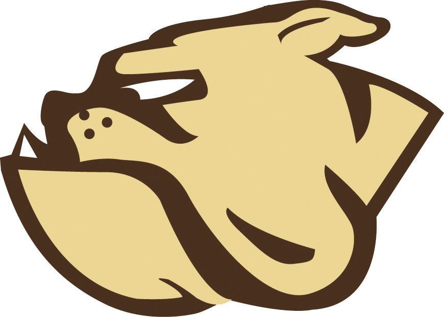 North Bend Bulldogs logo