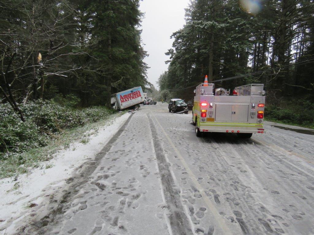 Fatal crash near Florence