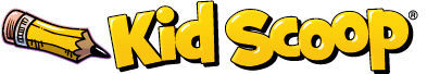 Kid Scoop Logo
