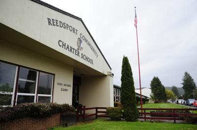 Reedsport Charter School