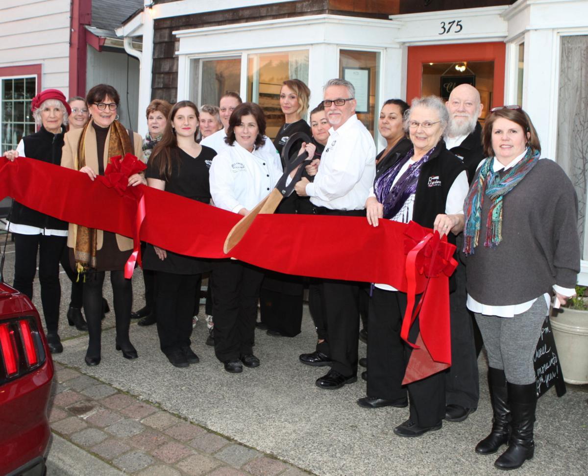 Alloro Wine Bar & Restaurant celebrates four years