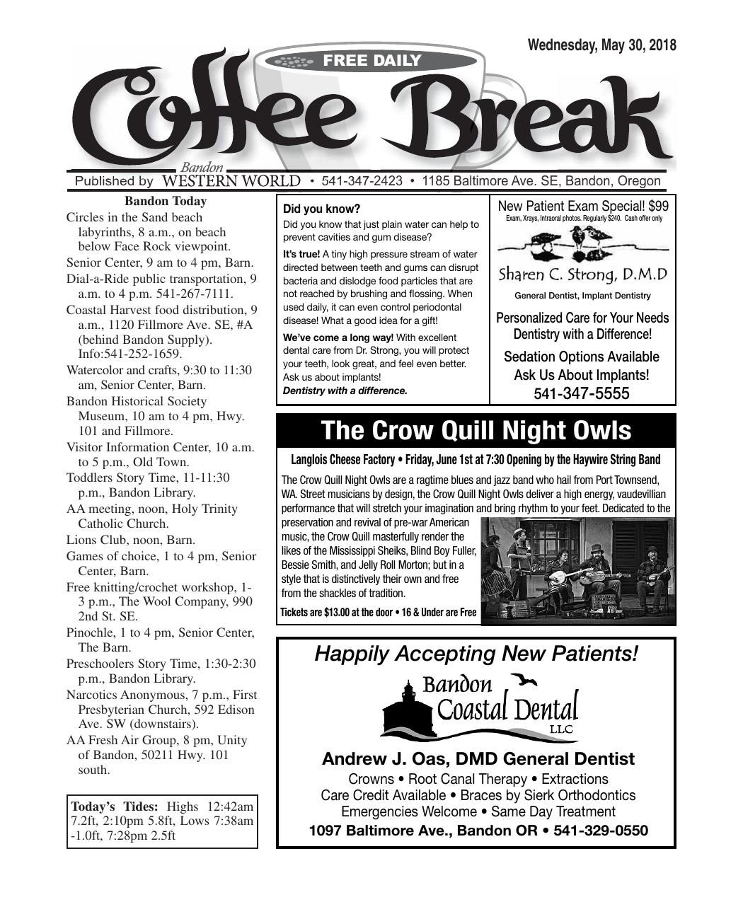 May 30, 2018 Coffee Break.pdf