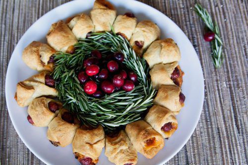 12 Simple Appetizers Every Christmas Party Needs