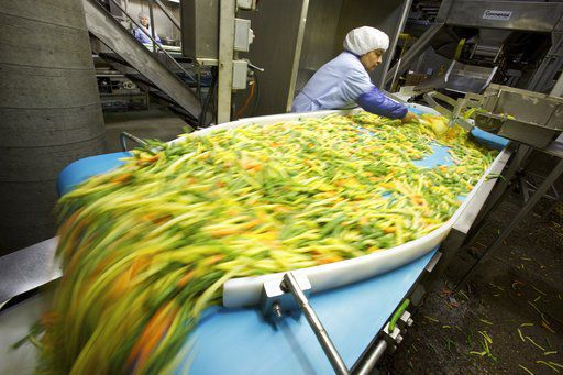 Oregon frozen food company iced out by worker shortage
