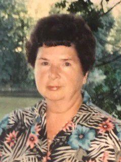 Valerie Mae Kramer
