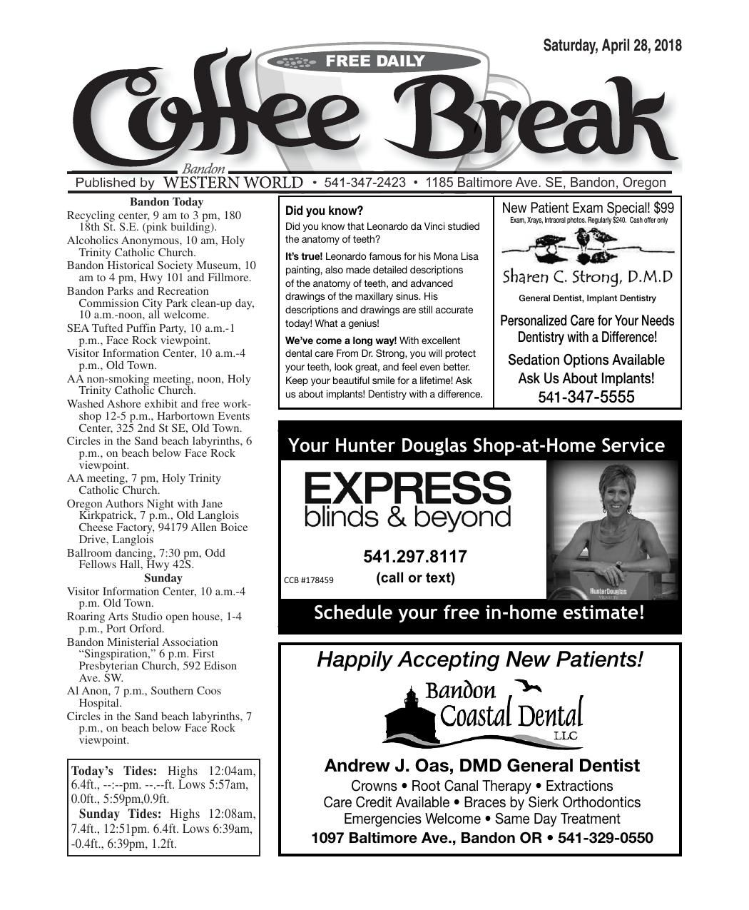 April 28, 2018 Coffee Break.pdf