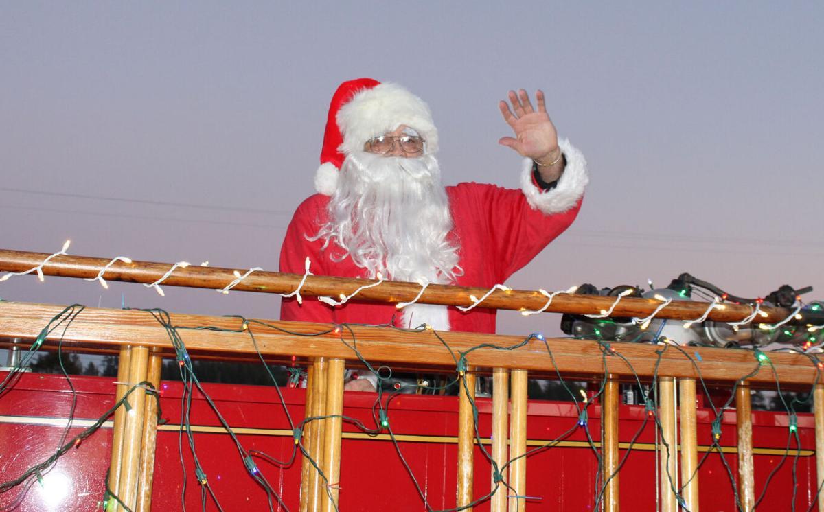 NB Cruise Santa
