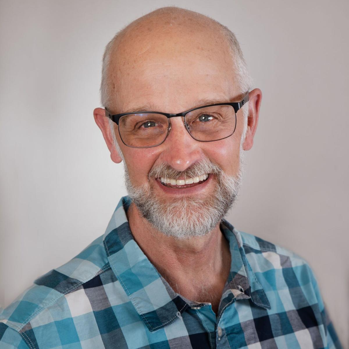 Dr. Hal Lowry