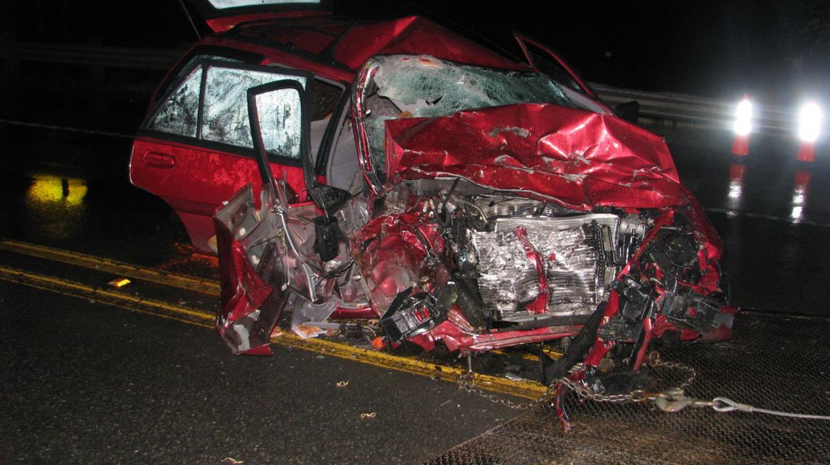 Coos Bay Man Killed In Highway 42 Head On Crash Local