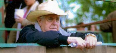 """Farrell """"Sonny"""" Lawrence Nowlin Jr."""