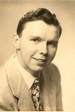 Jack Wayne Stevens
