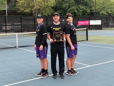 Nicolaus champions