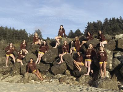 North Bend cheer team has strong season