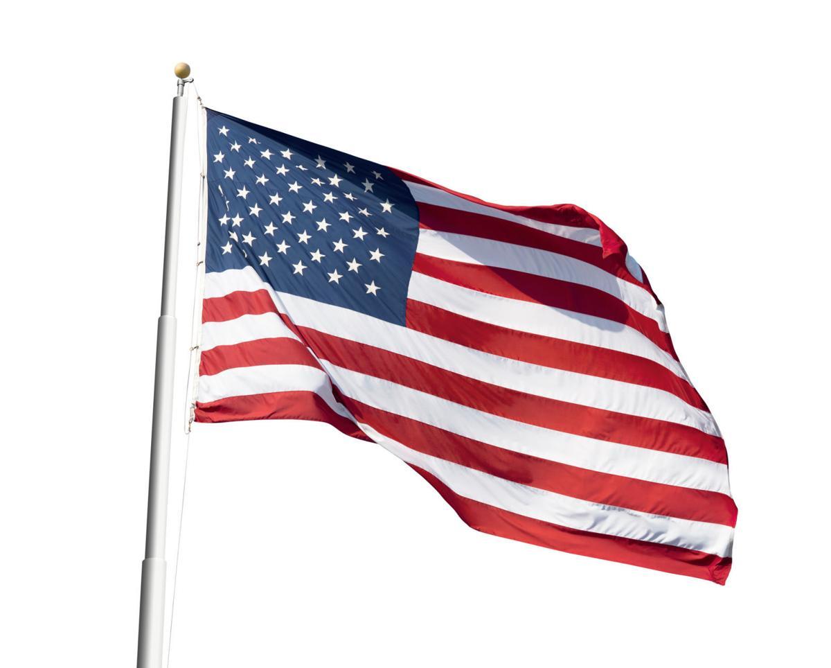 598096778 Flag