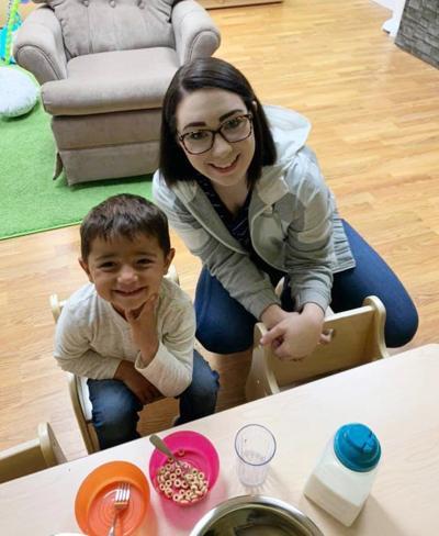 Bandon Community Child Care Center opens