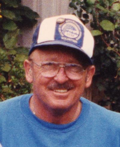 Dale Eugene Reiber