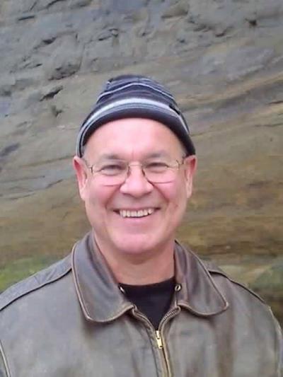Ronald Allen Oakes