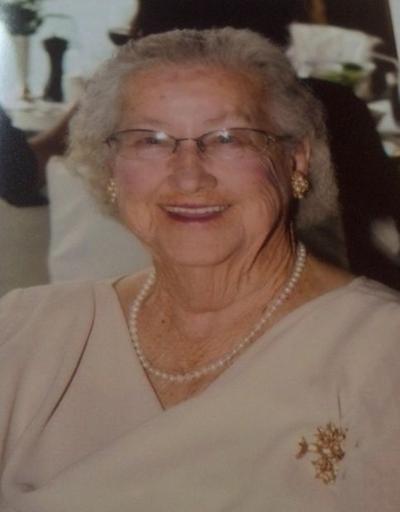 Ruth Hawkins 67 Earns Place In Arkansas Women S Hall Of: Ruth Lee Hawkins Meredith