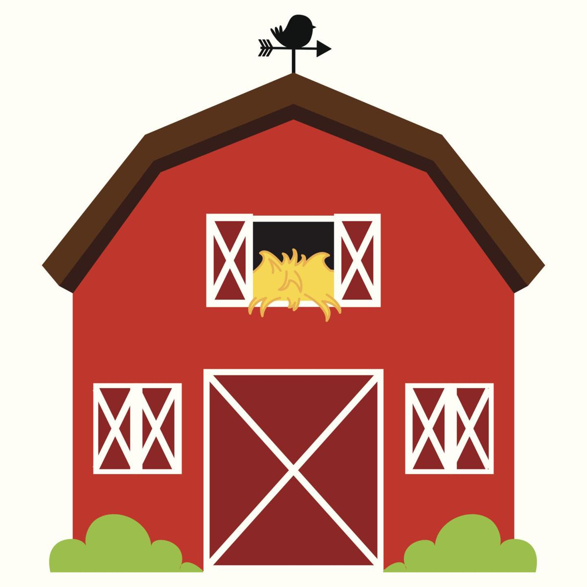 It Will Be A 'Barn Full Of Fun' At Coos County Fair