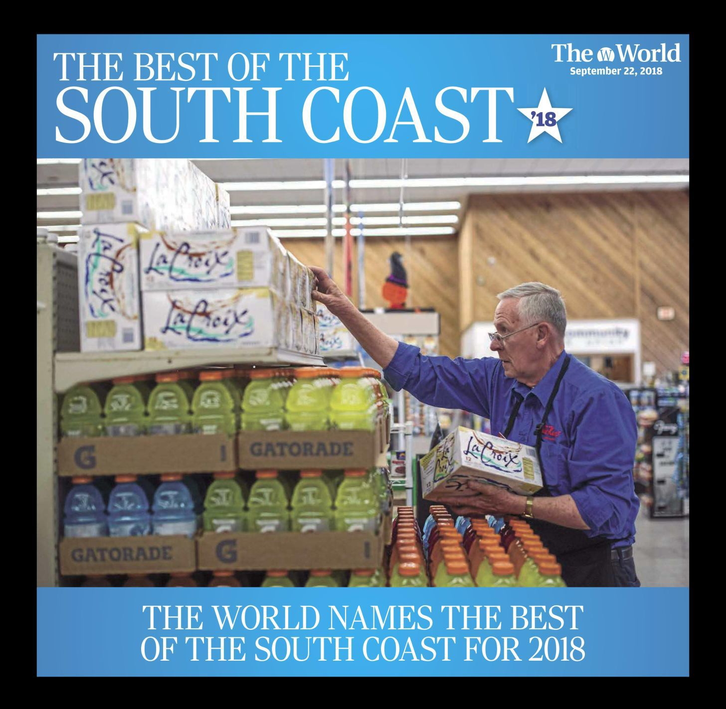 Download PDF Best Of The South Coast 2018