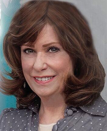 Pamela Hansen