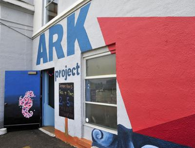 Ark Project STOCK