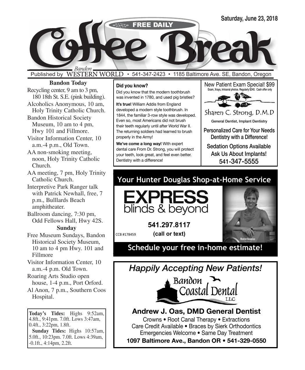 June 23, 2018 Coffee Break.pdf