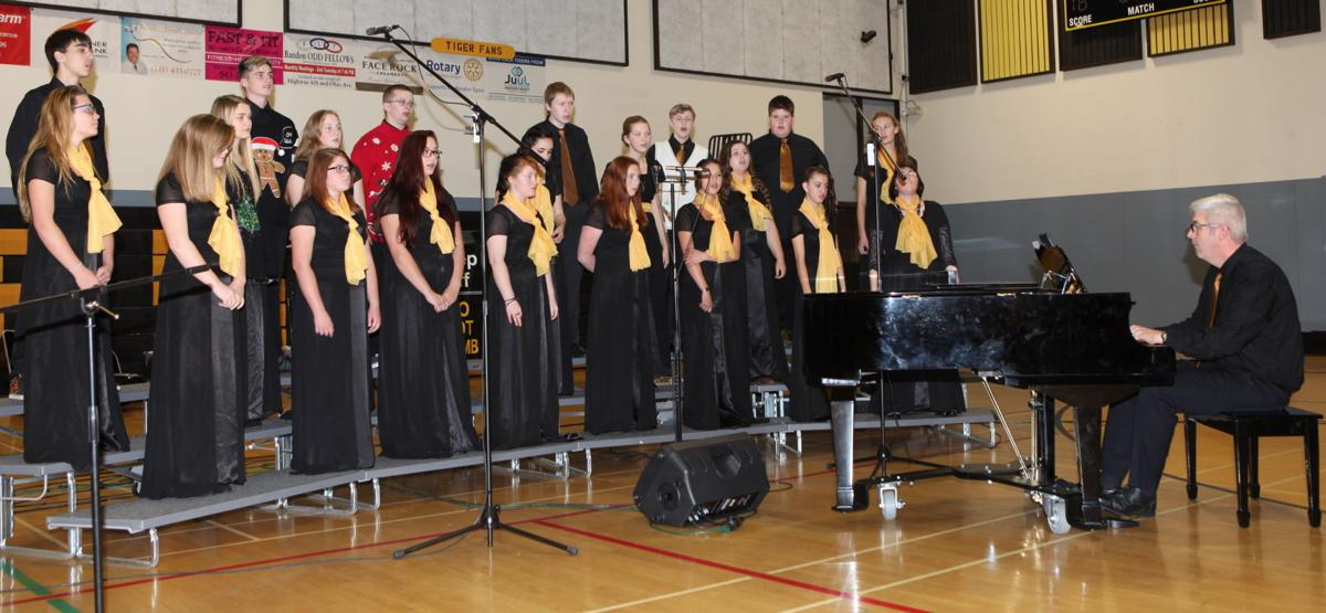 BHS Swing Choir