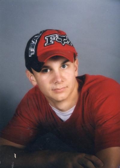 Tyler James Boyd