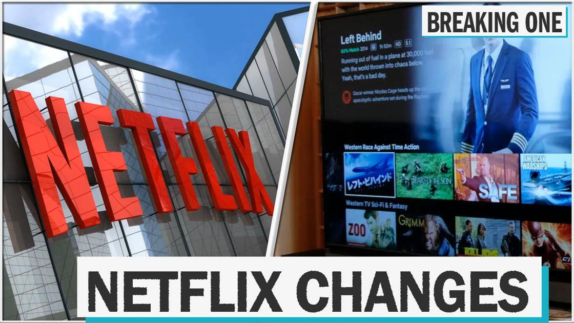 Netflix will start releasing some shows on a weekly basis