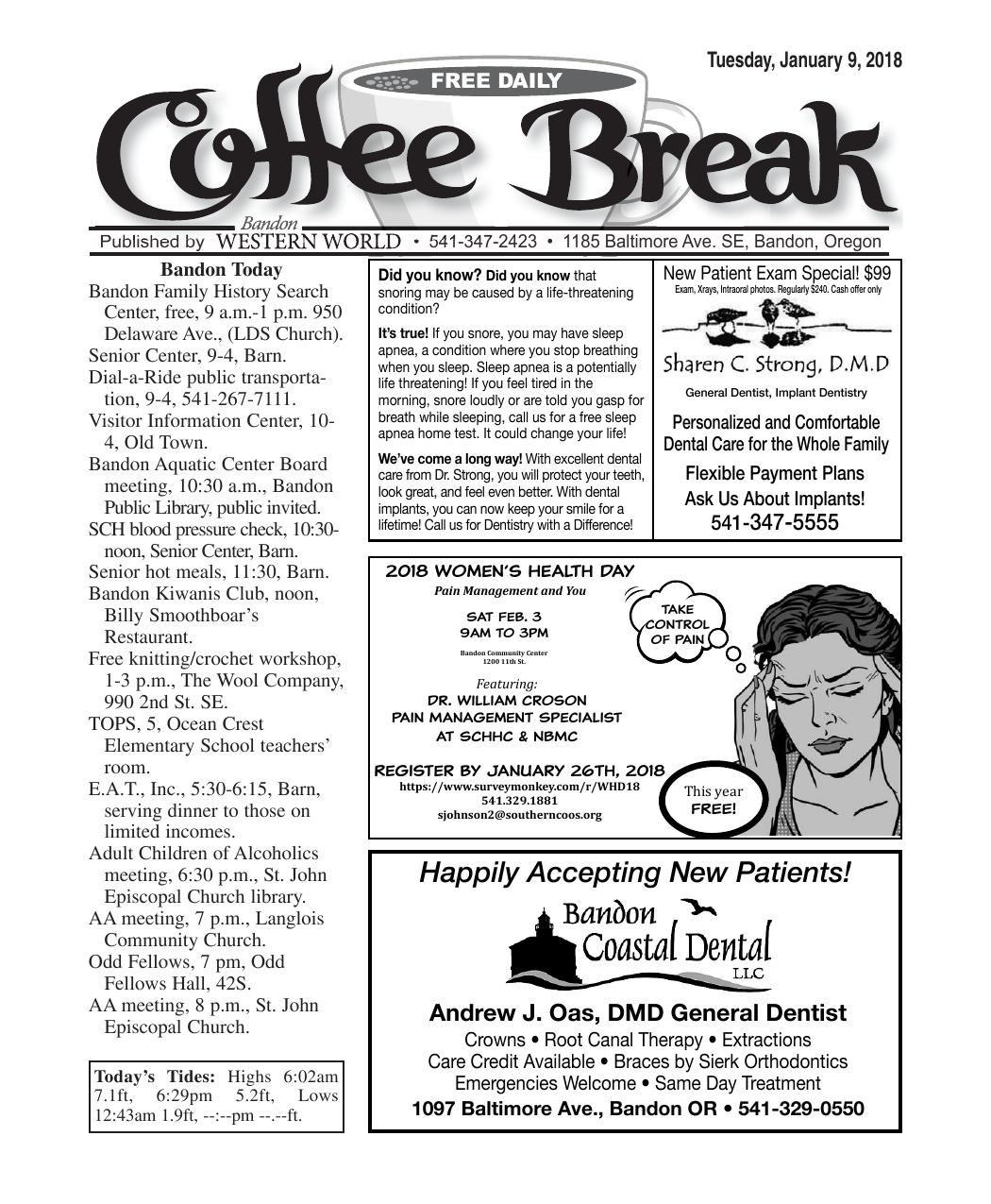 Jan. 9, 2018 Coffee Break.pdf
