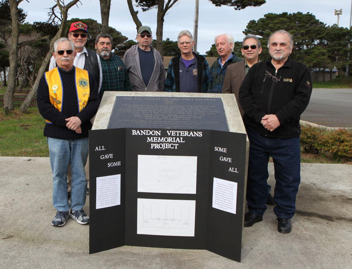 Bandon Veterans Memorial Committee