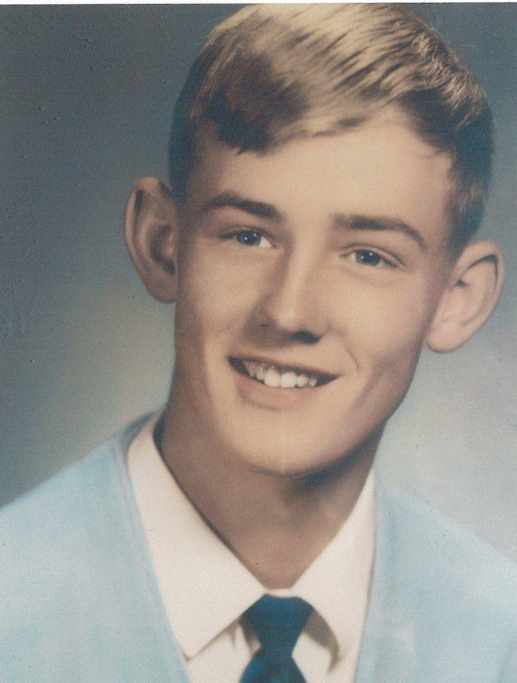 Johnnie Jay Swigert