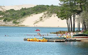 Honeyman State Park favorite for kids, families | South Coast ... on