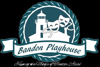 Bandon Playhouse logo