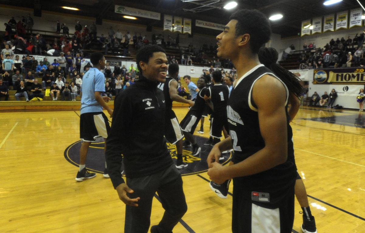 De La Salle North Catholic advances to championship