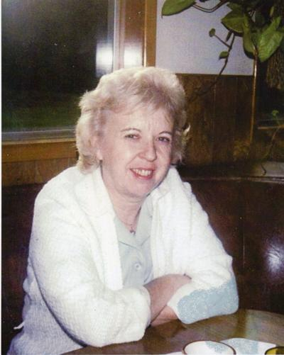 "Doris ""Elaine"" Arnold"